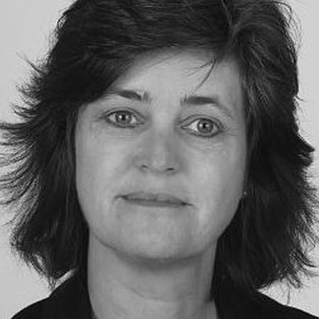Gerrita van der Veen