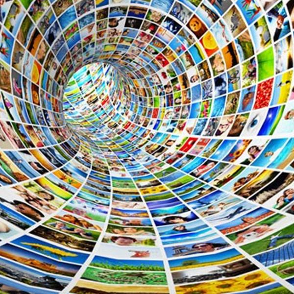 Visuele content scoort, maar we passen het verkeerd toe